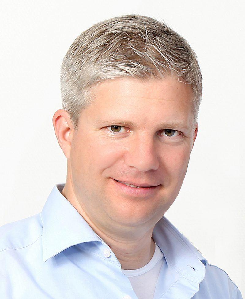 Dr. med. Christoph A. Binder - Augenlaserzentrum Villingen-Schwenningen