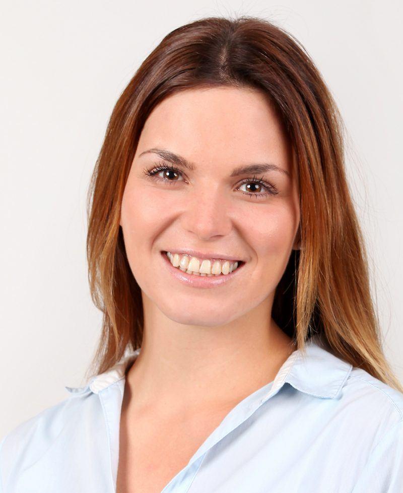 Tamara Blöchle - Augenlaserzentrum Villingen-Schwenningen