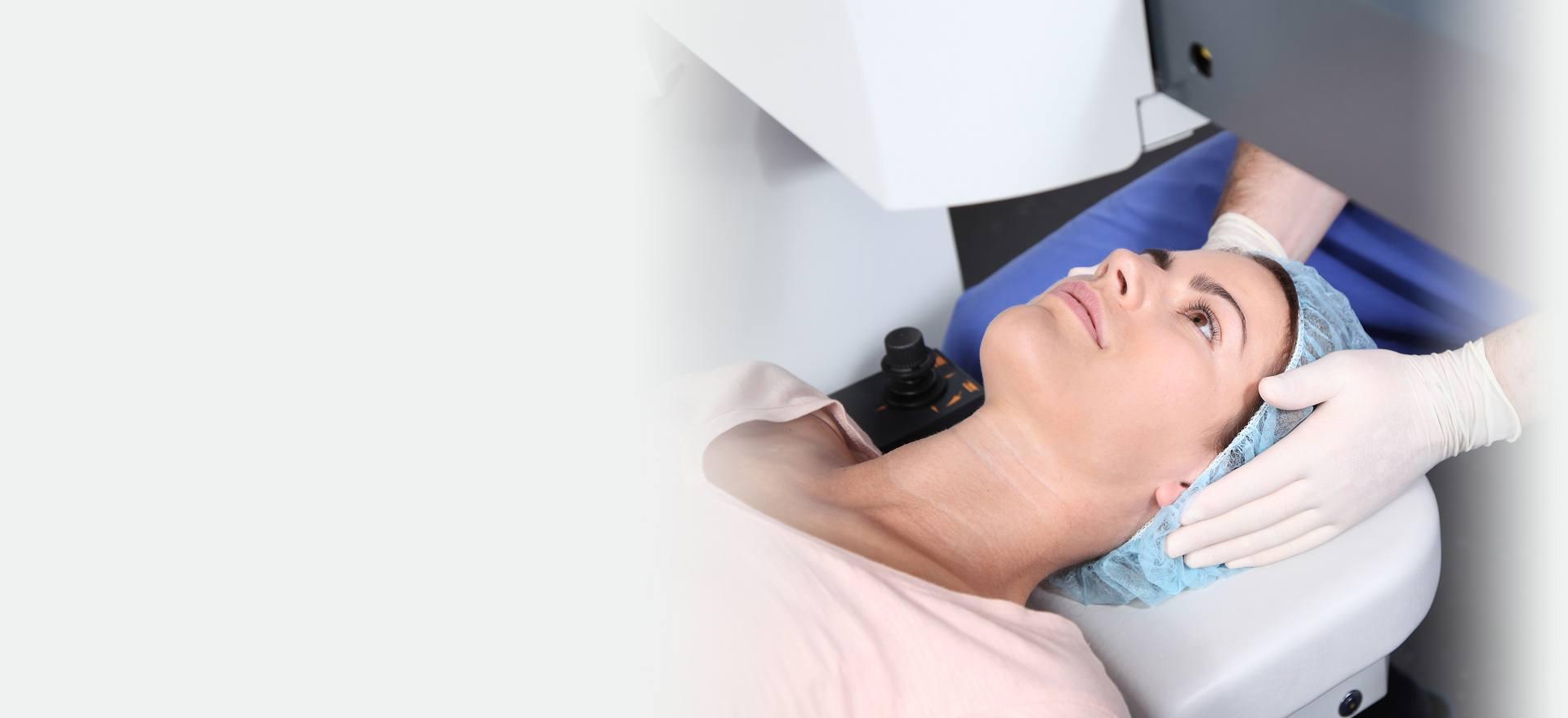 Augenlasern im Augenlaserzentrum VS-Villingen